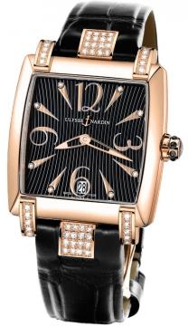 Ulysse Nardin Caprice Ladies watch, model number - 136-91c/06-02, discount price of £12,663.00 from The Watch Source