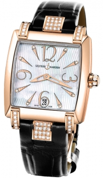 Ulysse Nardin Caprice Ladies watch, model number - 136-91c/301, discount price of £15,300.00 from The Watch Source