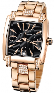 Ulysse Nardin Caprice Ladies watch, model number - 136-91c-8c/06-02, discount price of £20,163.00 from The Watch Source