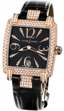 Ulysse Nardin Caprice Ladies watch, model number - 136-91fc/06-02, discount price of £28,016.00 from The Watch Source