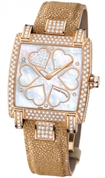 Ulysse Nardin Caprice Ladies watch, model number - 136-91fc/HEART V2, discount price of £25,552.00 from The Watch Source