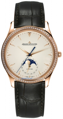 Jaeger LeCoultre Master Ultra Thin Moon 39mm 1362501 watch