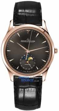 Jaeger LeCoultre Master Ultra Thin Moon 39mm 136255j watch