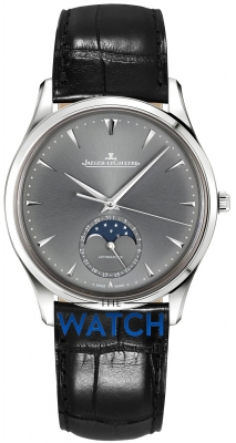 Jaeger LeCoultre Master Ultra Thin Moon 39mm 1363540 watch