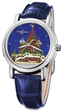 Ulysse Nardin Kremlin Set Mens watch, model number - 139-10/KREMLIN, discount price of £89,890.00 from The Watch Source