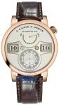 A. Lange & Sohne Zeitwerk 41.9mm 140.032 watch