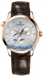 Jaeger LeCoultre Master Geographic 39mm 1422421 watch