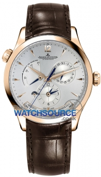 Jaeger LeCoultre Master Geographic 39mm 1422521 watch