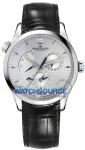 Jaeger LeCoultre Master Geographic 39mm 1428421 watch