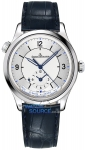 Jaeger LeCoultre Master Geographic 39mm 1428530 watch