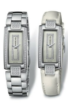 Raymond Weil Shine Ladies watch, model number - 1500-ST2-42381, discount price of £2,240.00 from The Watch Source