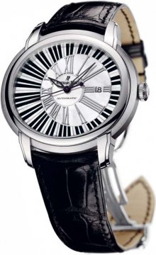 Audemars Piguet Millenary Pianoforte Mens watch, model number - 15325bc.oo.d102cr.01, discount price of £25,960.00 from The Watch Source