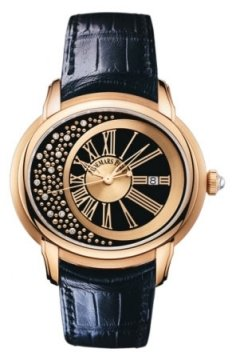 Audemars Piguet Millenary Automatic MORITA Ladies watch, model number - 15331or.oo.d002cr.01, discount price of £33,000.00 from The Watch Source
