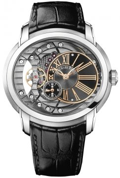 Audemars Piguet Millenary 4101 Automatic Mens watch, model number - 15350st.oo.d002cr.01, discount price of £15,215.00 from The Watch Source