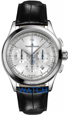 Jaeger LeCoultre Master Chronograph 1538420 watch