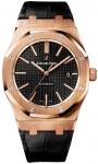 Audemars Piguet Royal Oak Automatic 41mm 15400or.oo.d002cr.01 watch