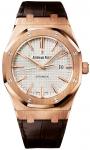 Audemars Piguet Royal Oak Automatic 41mm 15400or.oo.d088cr.01 watch