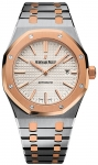 Audemars Piguet Royal Oak Automatic 41mm 15400sr.oo.1220sr.01 watch