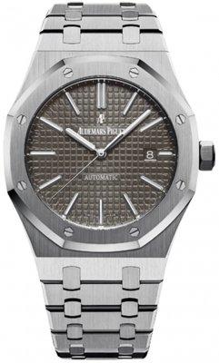 Audemars Piguet Royal Oak Automatic 41mm 15400st.oo.1220st.04 watch