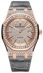 Audemars Piguet Royal Oak Automatic 41mm 15402or.zz.d003cr.01 watch