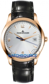 Jaeger LeCoultre Master Control Automatic Mens watch, model number - 1542520, discount price of £10,285.00 from The Watch Source