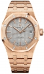 Audemars Piguet Royal Oak Automatic 37mm 15450or.oo.1256or.01 watch