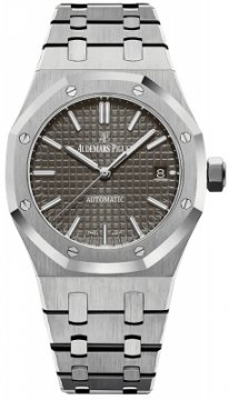Audemars Piguet Royal Oak Automatic 37mm 15450st.oo.1256st.02 watch