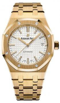 Audemars Piguet Royal Oak Automatic 37mm 15450ba.oo.1256ba.01 watch
