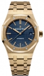 Audemars Piguet Royal Oak Automatic 37mm 15450ba.oo.1256ba.02 watch