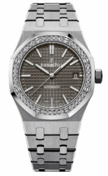Audemars Piguet Royal Oak Automatic 37mm 15451st.zz.1256st.02 watch