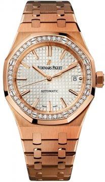 Audemars Piguet Royal Oak Automatic 37mm 15451or.zz.1256or.01 watch