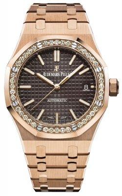Audemars Piguet Royal Oak Automatic 37mm 15451or.zz.1256or.04 watch