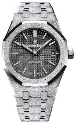 Audemars Piguet Royal Oak Automatic 37mm 15454bc.gg.1259bc.03 watch