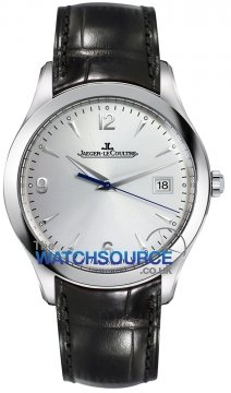 Jaeger LeCoultre Master Control Automatic Mens watch, model number - 1548420, discount price of £4,375.00 from The Watch Source
