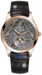 Jaeger LeCoultre Master Calendar 39 1552540 watch