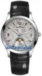 Jaeger LeCoultre Master Calendar 39 1558421 watch