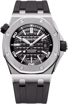 Audemars Piguet Royal Oak Offshore Diver 15710st.oo.a002ca.01 watch