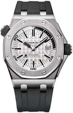 Audemars Piguet Royal Oak Offshore Diver 15710st.oo.a002ca.02 watch