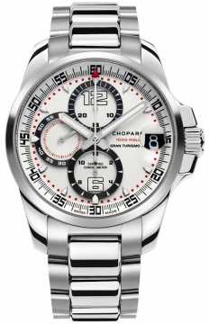 Chopard Mille Miglia Gran Turismo Chrono Mens watch, model number - 158459-3002, discount price of £5,842.00 from The Watch Source