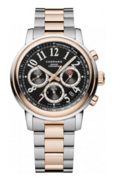 Chopard Mille Miglia Automatic Chronograph Mens watch, model number - 158511-6002, discount price of £7,995.00 from The Watch Source