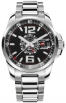 Chopard Mille Miglia Gran Turismo XL GMT 158514-3001 watch