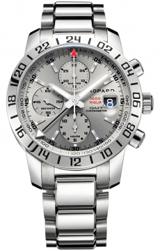 Chopard Mille Miglia GMT Chronograph Mens watch, model number - 158992-3005, discount price of £4,955.00 from The Watch Source
