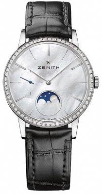 Zenith Elite Ultra Thin Lady Moonphase 36mm 16.2320.692/80.c714 watch