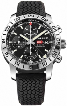 Chopard Mille Miglia GMT Chronograph Mens watch, model number - 168992-3001r, discount price of £3,168.00 from The Watch Source