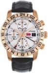 Chopard Mille Miglia GMT Chronograph 161267-5001 watch