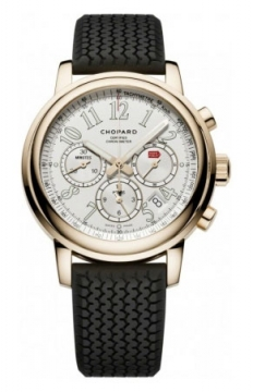 Chopard Mille Miglia Automatic Chronograph Mens watch, model number - 161274-5002, discount price of £10,000.00 from The Watch Source