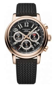 Chopard Mille Miglia Automatic Chronograph Mens watch, model number - 161274-5005, discount price of £10,885.00 from The Watch Source