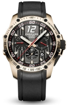 Chopard Classic Racing Superfast Chronograph Mens watch, model number - 161284-5001, discount price of £19,660.00 from The Watch Source
