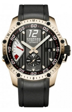 Chopard Classic Racing Superfast Power Control Mens watch, model number - 161291-5001, discount price of £17,000.00 from The Watch Source