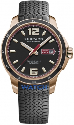 Chopard Mille Miglia GTS Automatic 161295-5001 watch